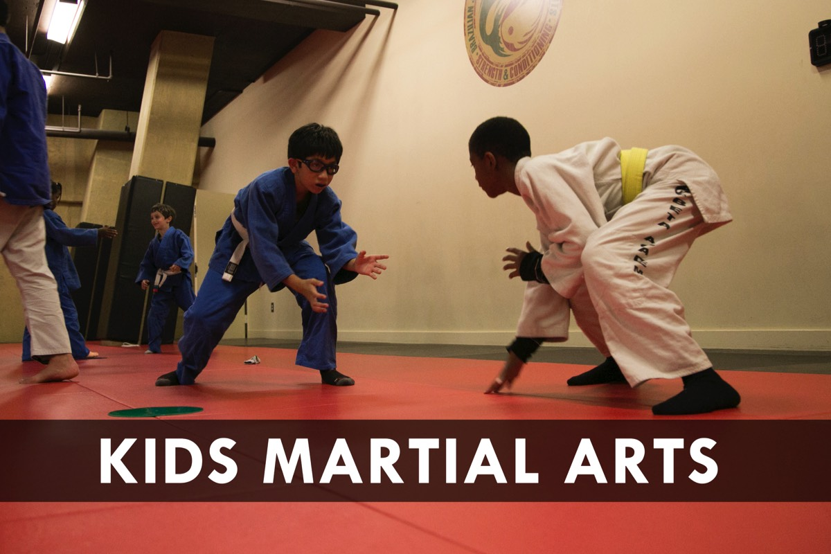 mids martial arts